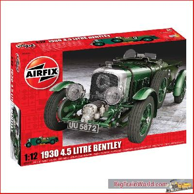 Airfix 20440 - 1930 4.5 LITRE BENTLEY