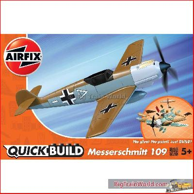 Airfix J6012 - MESSERS.WOEST.CAM.QUICK B. **