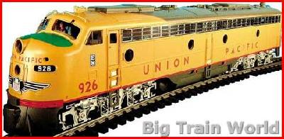 Aristo-Craft 23603 - E-8 UNION PACIFIC
