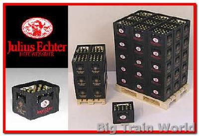 Baumann 4060127 - Crates of beer:Würzburg black with red and white print, 10 pie