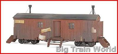 Bachmann 26997 - COMMISSARY CAR