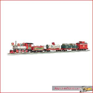 Bachmann 25022 - Yuletide Special Delivery