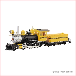 Bachmann 25249 - PAINTED BUMBLE BEE