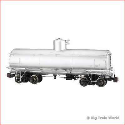 Bachmann 88498 - PAINTED SILVER G
