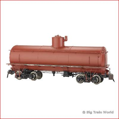 Bachmann 88499 - PAINTED OXIDE RED G