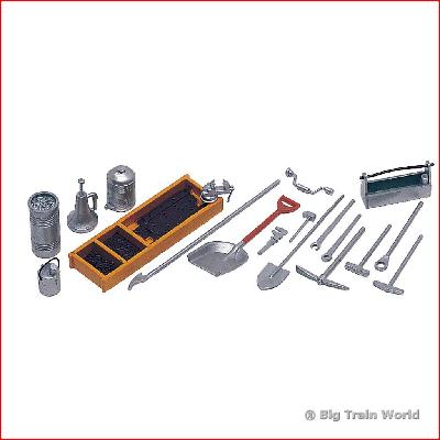Bachmann 92411 - TRACK TOOLS G