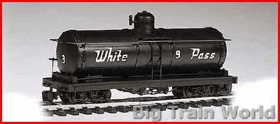 Bachmann 93419 - WHITE PASS G
