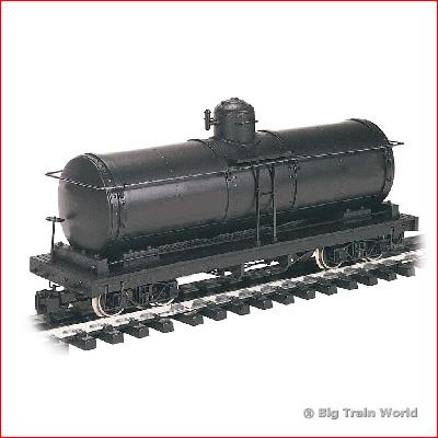 Bachmann 93470 - PAINTED BLACK G