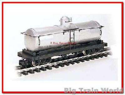 Bachmann 93473 - PAINTED SILVER G