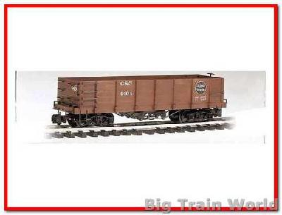 Bachmann 93724 - COLORADO & SOUTH G