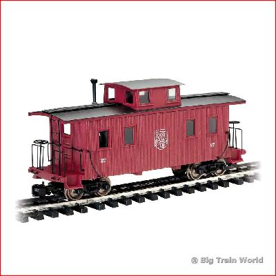 Bachmann 93827 - EAST BROAD TOP RED G
