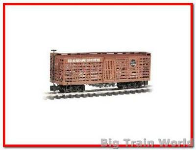 Bachmann 98124 - Stock car C & S