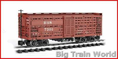 Bachmann 98142 - RIO GRANDE SOUTH G *