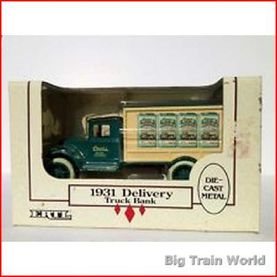 Ertl Collectibles 05940 - Delivery truck bank 1931, 1:34