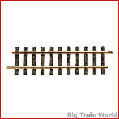 LGB 10000 - Straight track for your G-scale / Garden railway | Big Train World