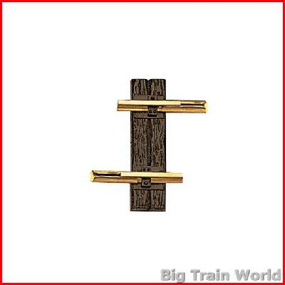 LGB 10040 Straight Track, 41 mm | Big Train World