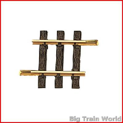 LGB 10080 Straight Track, 82 mm | Big Train World