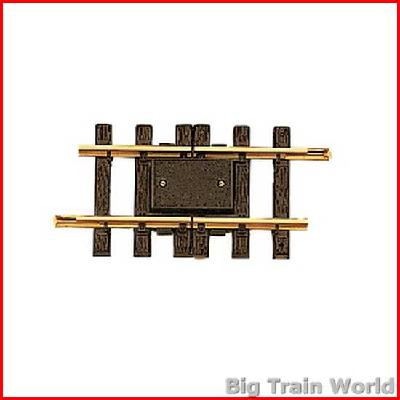 LGB 10152 Straight Separation Track, 150 mm  | Big Train World