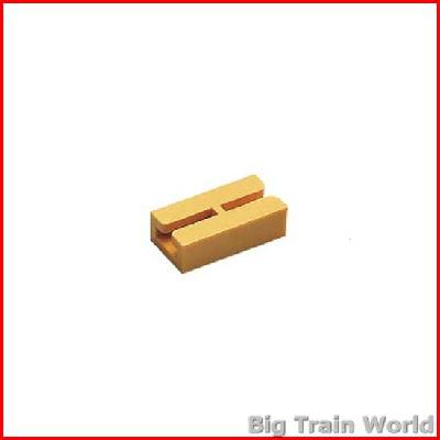 LGB 10260 Insulated Rail Joiners, 4 Pieces | Big Train World