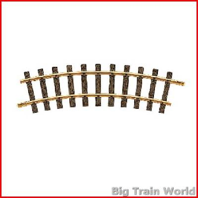 LGB 11000 Curved Track R1 30 degrees - Big Train World