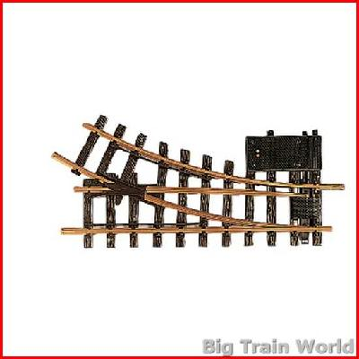 LGB 12050, Electrical switch right, R1, 30° - Big Train World