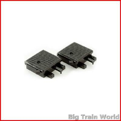 LGB 12060, Manual Switch Drive, 2 Pieces - Big Train World