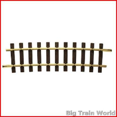 LGB 18020 Curved track, R5, 7,5° | Big Train World