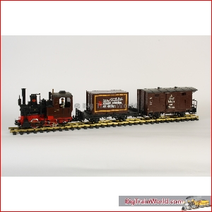 LGB 20526 - Starter set Schmidt Lebkuchen - Special production 1984