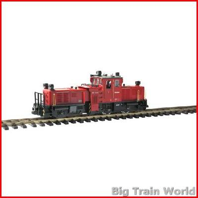 LGB 21670 - Track cleaning locomotive with onbaord decoder