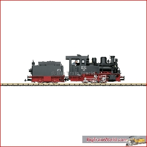 LGB 24267 - RüBB Steam Locomotive, Road Number 99 4652 - New 2018