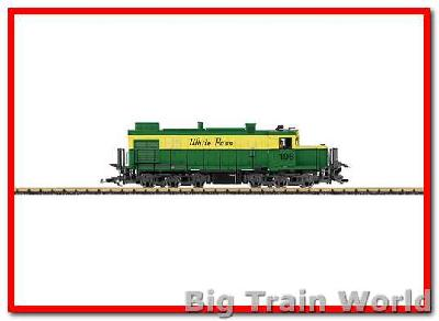 LGB 25554 Alco DL535 Diesel locomotive WP&Y | Big Train World