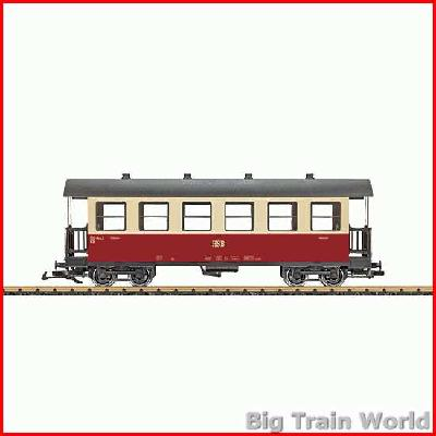 LGB 37730 Passenger Car HSB, Ep. VI | Big Train World