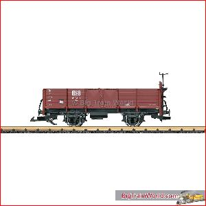 LGB 40038 - Off. Güterwagen HSB - Fall New Item 2016