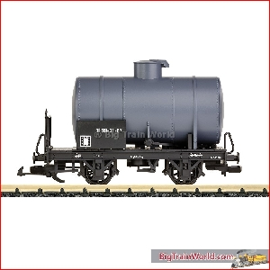 LGB 40555 - DR 99-01-67 Tank car Ep III - New 2017