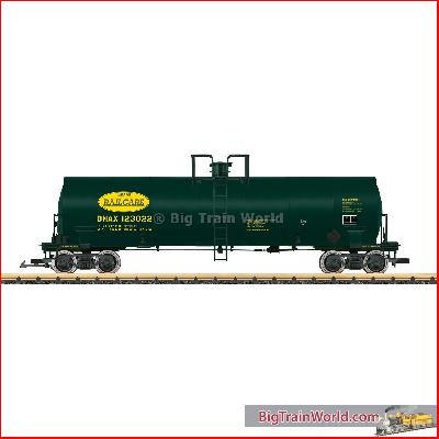 LGB 40871 - Tank Car Railcare - New 2016