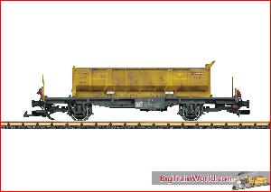 LGB 40895 - Containerwagen m.Mulde RhB - Summer New Item 2017