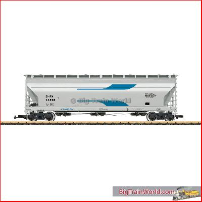 LGB 43824 - Hopper Car ACF SHPX - New 2016