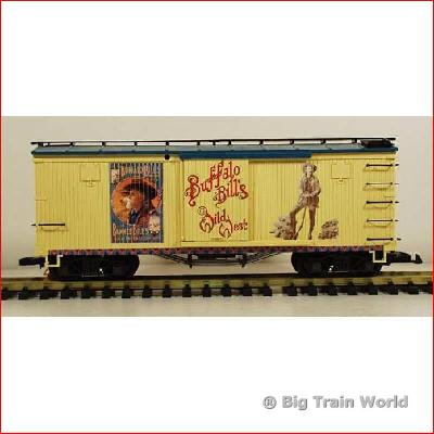 LGB 44670 - Wild West Wagen Buffalo Bill