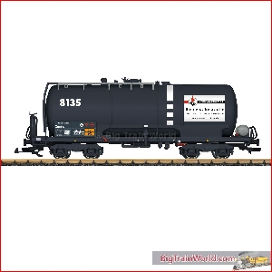 LGB 47834 - Conrad Storz Tank Car; VI - New 2020