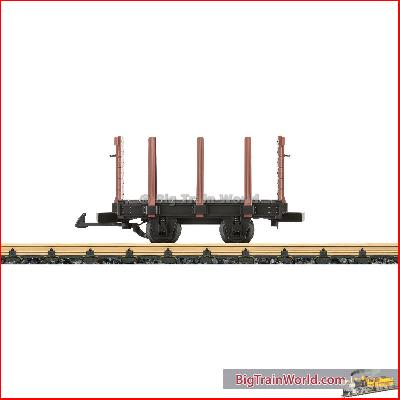 LGB 49172 - Display Sugar Train Cars - New 2016