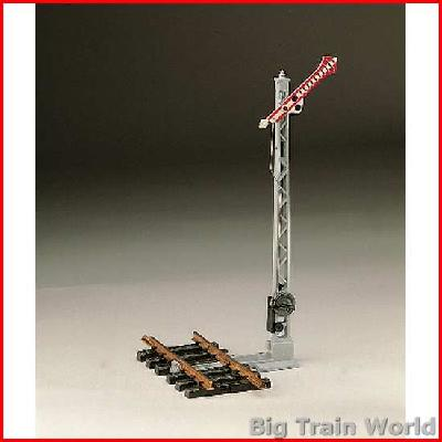 LGB 50300 Semaphore Signal, Manual | Big Train World