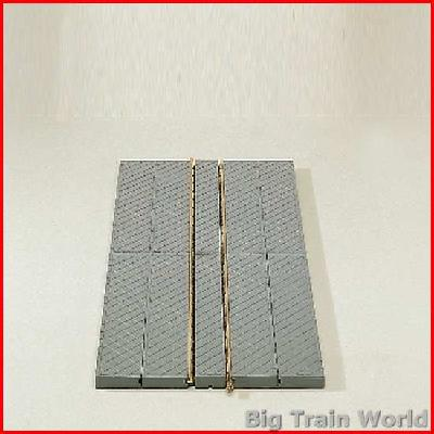 LGB 50340 Station Platforms, 12 pieces | Big Train World