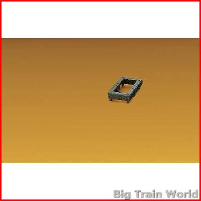 LGB 50612 Single-Layer Piers, 36 pieces | Big Train World