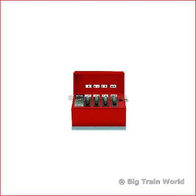 LGB 51755 Control Panel | Big Train World