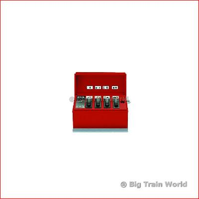 LGB 51805 Control panel | Big Train World