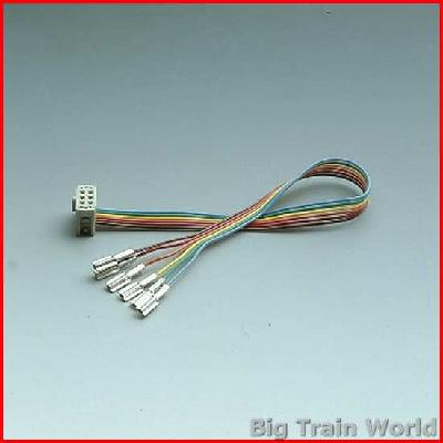 LGB 55026 MTS Decoder Connector Cable | Big Train World