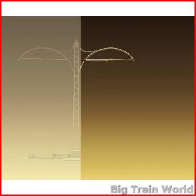 LGB 56402 Standard Catenary Mast Arm | Big Train World