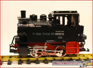 LGB 70500L2 - DR Steamlocomotive 99 5015 (LGB20752) from set 70500 - New