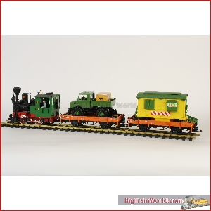 LGB 70516 - Freight train starter set, special edition 1996