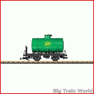 LGB 94141 Toy Train BP Tank Car | Big Train World